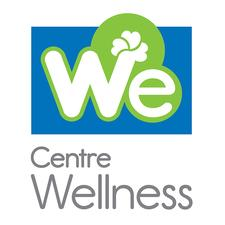 Community Wellness Centre logo