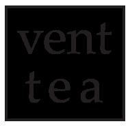 Vent Over Tea logo