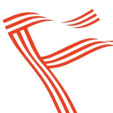 FRONT International logo