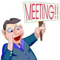 SOAR General Body Meeting!
