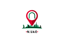 Nigerians in the UAE (N.UAE) logo