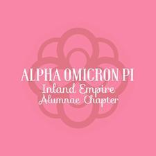 AOII Inland Empire Alumnae Chapter logo
