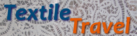 Irish Crochet Lace Workshop with Máire Treanor