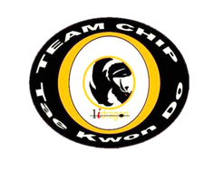 Team Chip Tae Kwon Do Centers logo