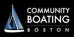 Community Boating  4th of July SAILabration Fundraiser