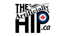 The Artificially Hip logo