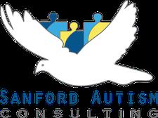 Sanford Autism Consulting logo