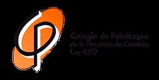 Colegio de Psicólogos de la Provincia de Cördoba logo
