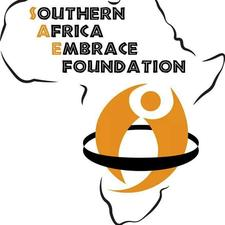 Southern Africa Embrace Foundation logo