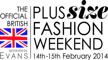 The British Plus-Size Fashion Weekend Sponsored by...