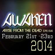 Awaken - Youth Winter Camp 2014