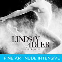Fine Art Nude Portfolio Intensive