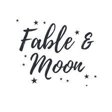 Fable & Moon logo