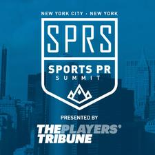 Sports PR Summit logo