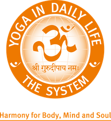 Yoga in Daily Life Wellington logo