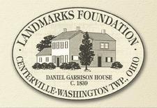Landmarks Foundation of Centerville - Washington Township, Ohio logo