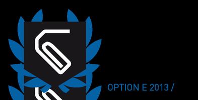 Jury Final | Option E 2013