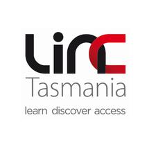 LINC Tasmania logo