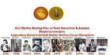 Sergeant Major F. Michael Cline Sr. (Ret.) logo