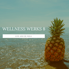 Wellness WERKS 8 logo