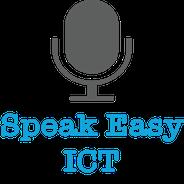 Speak Easy ICT logo
