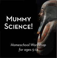 Mummy Science!
