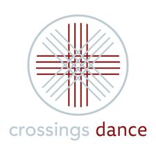 Crossings Dance logo