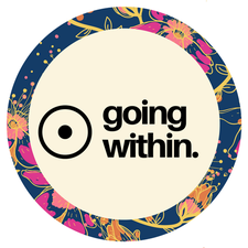 Going Within Events logo