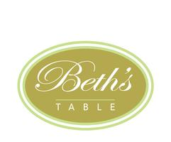 """""""Chef Unplugged"""" with Beth @ Beth's Table & Food..."""