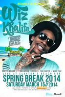 Wiz Khalifa & Taylor Gang LIVE (ALL AGES WELCOME)