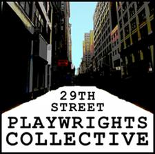 29th Street Playwrights Collective logo