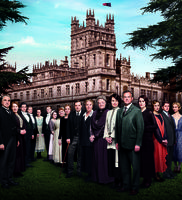 Downton Abbey Season 4 EXCLUSIVE Preview Event