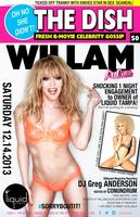 """THE DISH FRESH B-MOVIE CELEBRITY GOSSIP"" FT. WILLAM..."