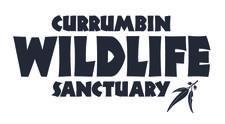 Currumbin Wildlife Sanctuary logo