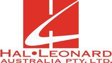 Hal Leonard Australia Pty. Ltd. logo
