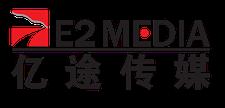 E2 Media logo