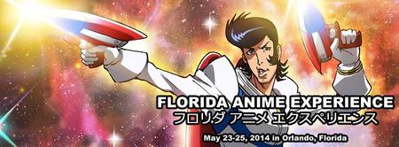 Florida Anime Experience 2014