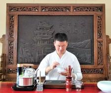 Linglong Tan logo