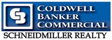 Coldwell Banker Commercial Schneidmiller Realty logo