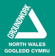 Groundwork North Wales  logo