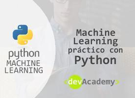 [Formación] Machine Learning práctico con Python (10...