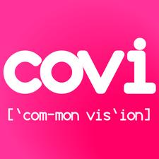 Common Vision (CoVi) logo