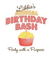 Libbie's Annual Birthday Bash at Austin Music Hall