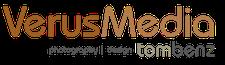 Verus Media - Tom Benz logo