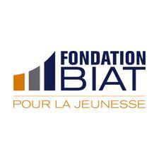 Fondation BIAT pour la jeunesse logo