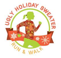 Ugly Holiday Sweater Run