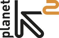 Planetk2 logo