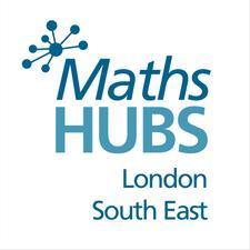 London SE Maths Hub logo