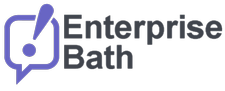 Enterprise at Bath logo