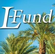 L-Fund logo